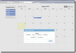 Exploring JQuery plugin 'FullCalendar'    Simple  Net Solutions